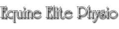 Equine Elite Physio